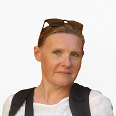 Anja Hellmark, VD